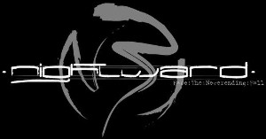 Nightward - Logo