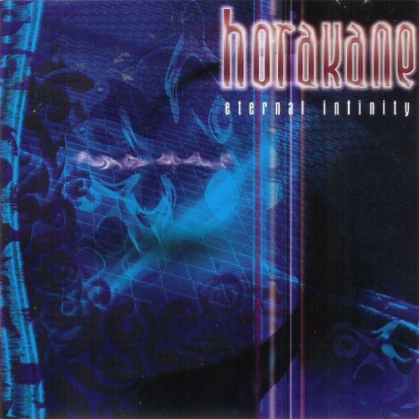 Horakane - Eternal Infinity