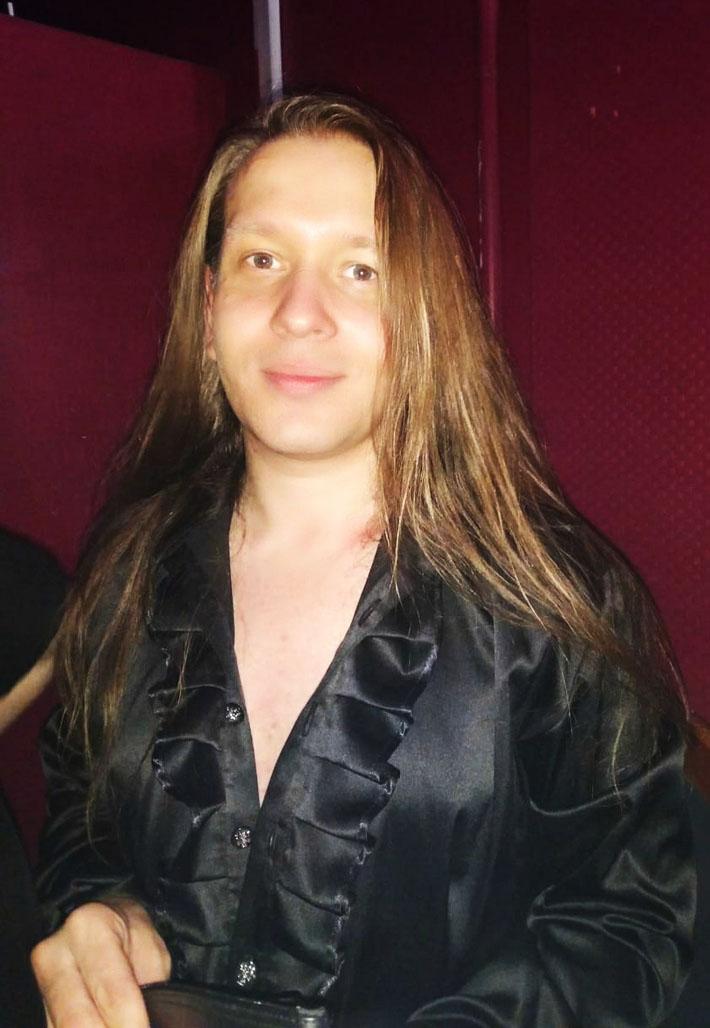 Alexey Tyshkevich