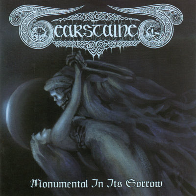 Tearstained - Monumental in Its Sorrow