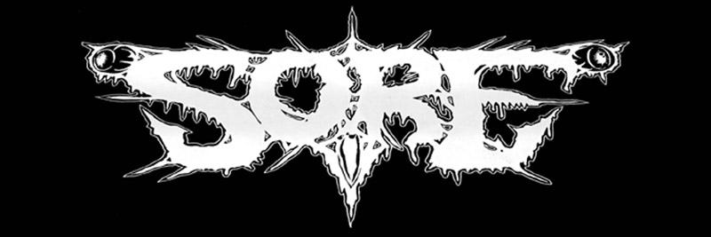 Sore - Logo