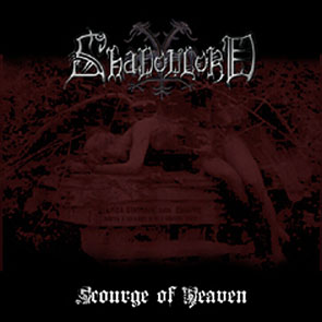 Shadowlord - Scourge of Heaven