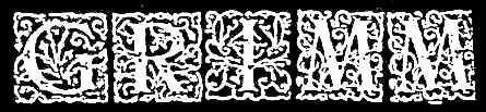 Grimm - Logo