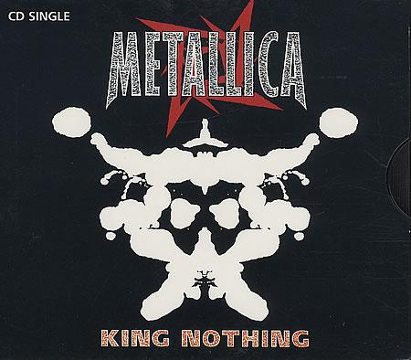 Metallica - King Nothing