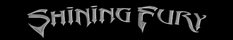 Shining Fury - Logo