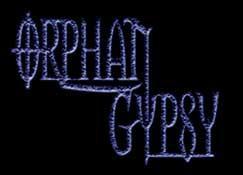 Orphan Gypsy - Logo