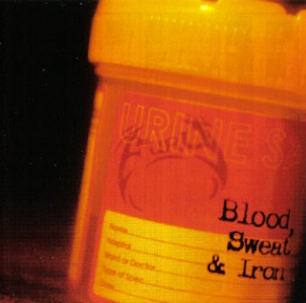 Fury - Blood, Sweat & Iron