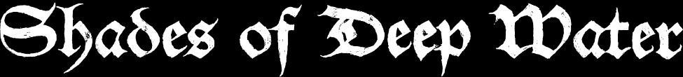 Shades of Deep Water - Logo