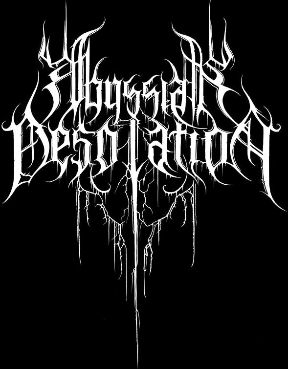 Abyssian Desolation - Logo