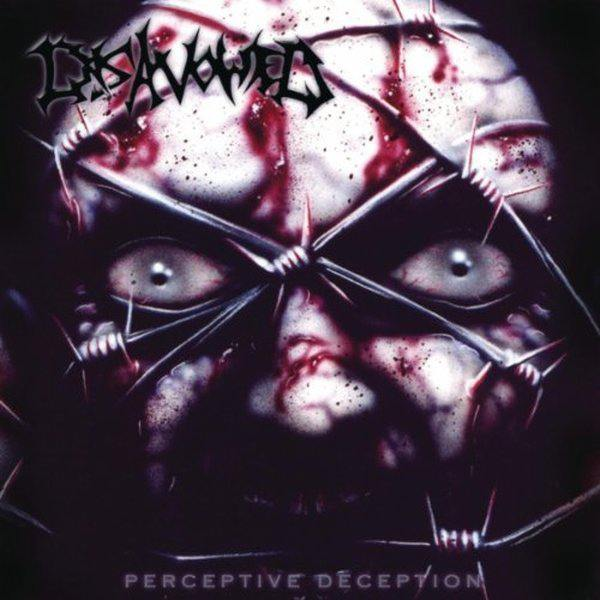 Disavowed - Perceptive Deception