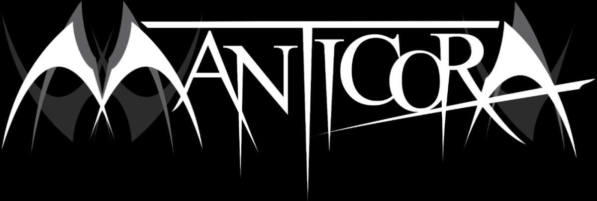 Manticora - Logo