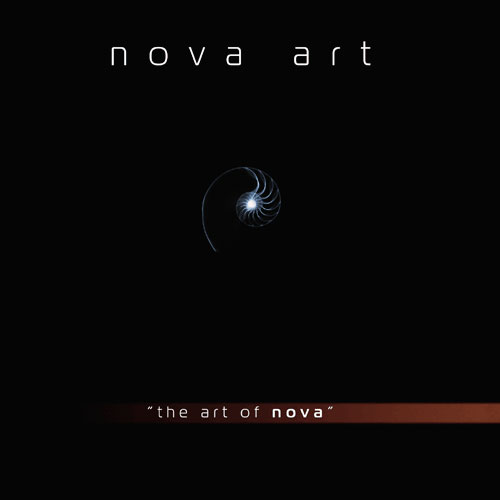 Nova Art - The Art of Nova