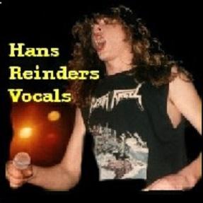 Hans Reinders