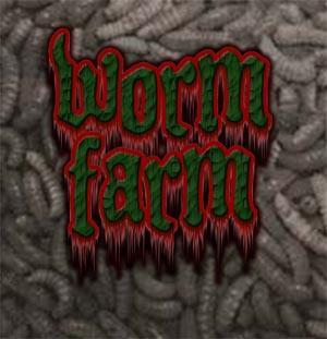 Wormfarm - Logo