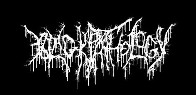 Black Pathology - Logo
