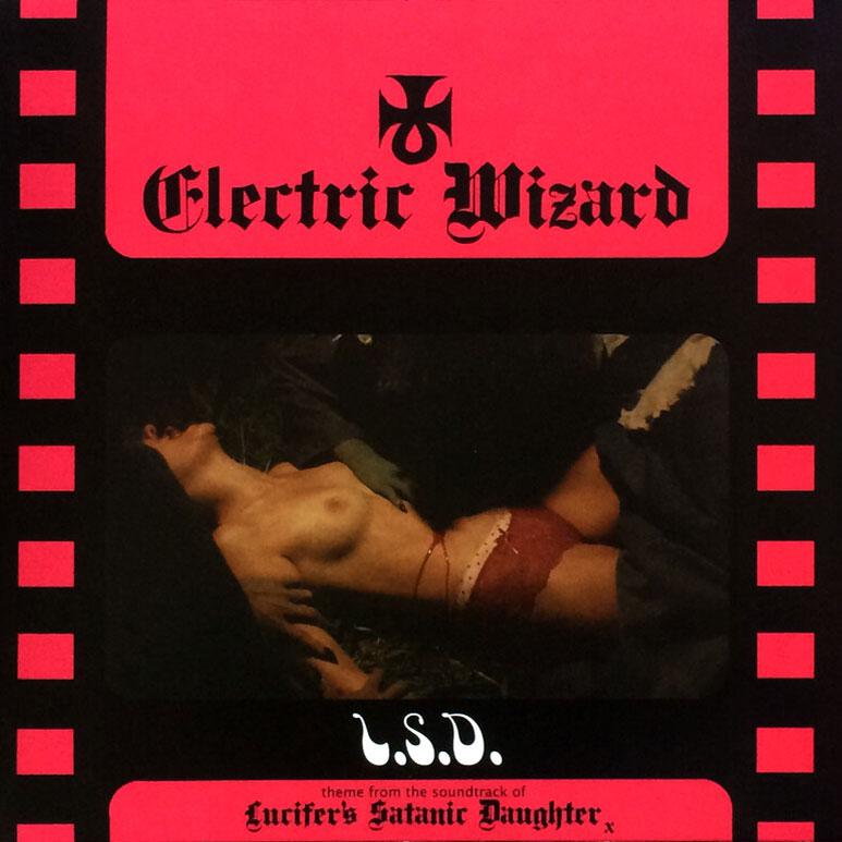 Electric Wizard - L.S.D.