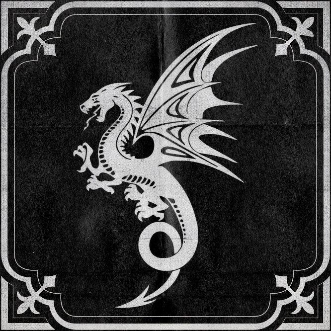 Wrath Within - Black Dragon