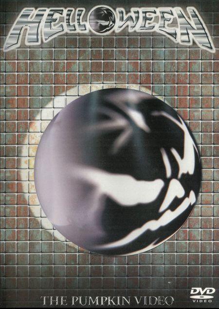 Helloween - The Pumpkin Video