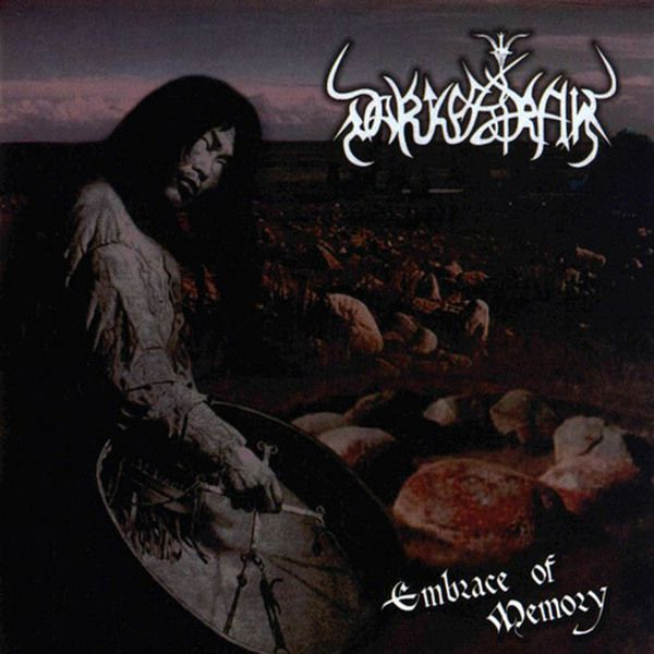 Darkestrah - Embrace Of Memory (2005)