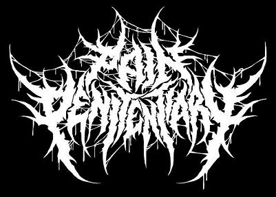 Pain Penitentiary - Logo
