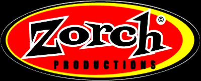 Zorch Productions
