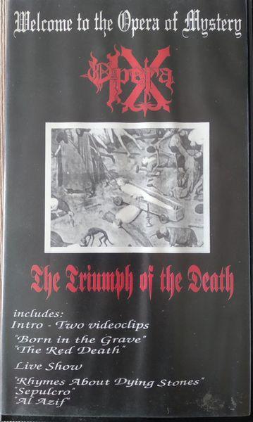 Opera IX - The Triumph of the Death