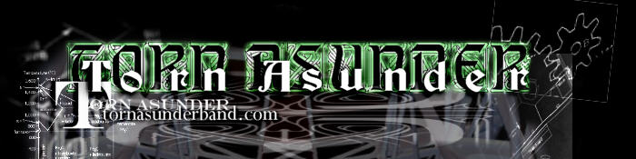 Torn Asunder - Logo