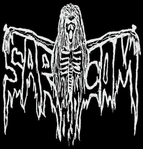 Sarcom - Logo