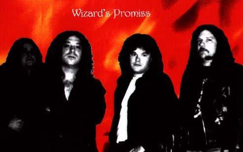 Wizard's Promiss - Photo