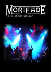 Morifade - Live at Storsjöyran