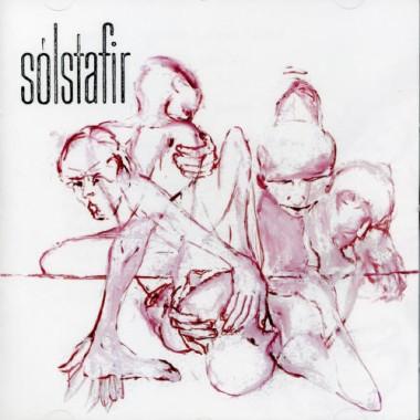 Sólstafir - Masterpiece of Bitterness