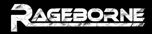 Rageborne - Logo