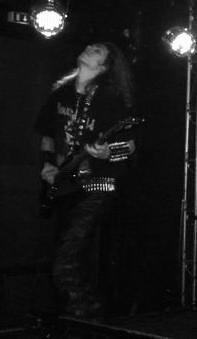 Michael Hellström