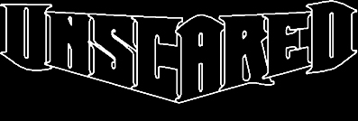 Unscared - Logo