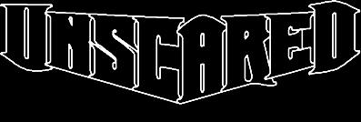 Unscared - Logo