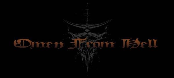Omen from Hell - Logo