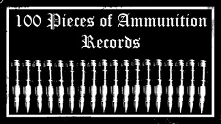 100 Pieces of Ammunition Records