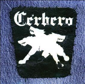 Cérbero - Live at the Rainbow