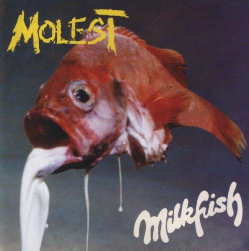Molest - Milkfish