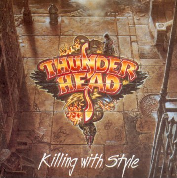 Thunderhead - Killing With Style