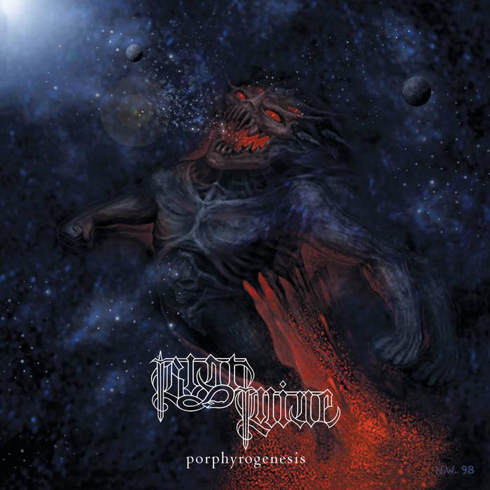 Blot Mine - Porphyrogenesis