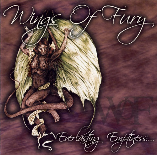Wings of Fury - Everlasting Emptiness