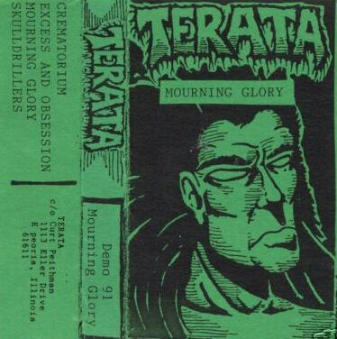 Terata - Mourning Glory