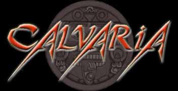 Calvaria - Logo