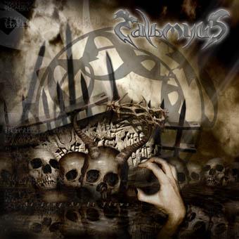 Talamyus - As Long as It Flows...