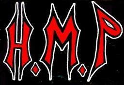 H.M.P. - Logo
