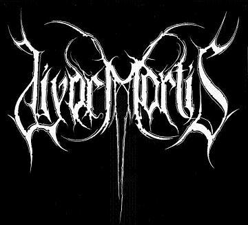 Livor Mortis - Logo