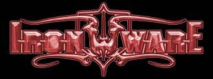 IronWare - Logo