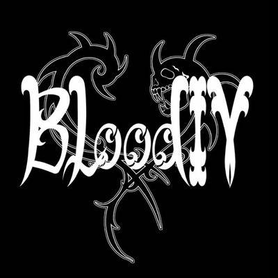 Blood IV - Logo
