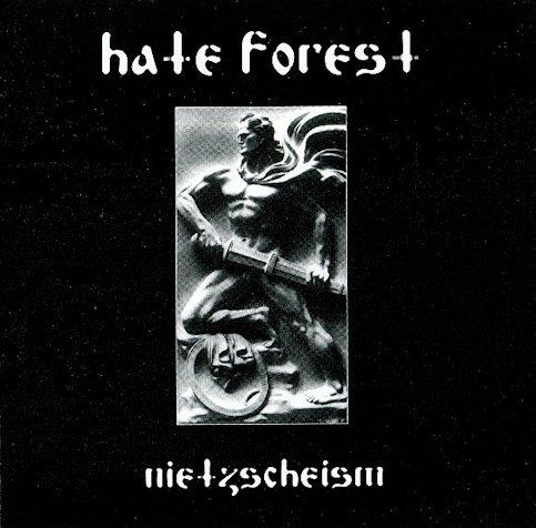 Hate Forest - Nietzscheism